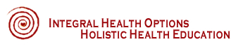 Integral Health Options - Holistic Health Education